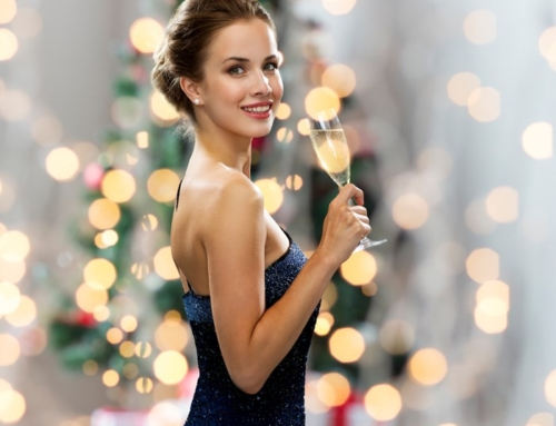 Look your best this holiday season!